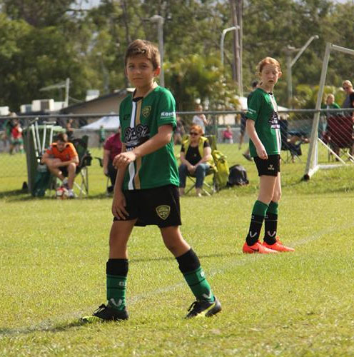 Greenbank Soccer Club